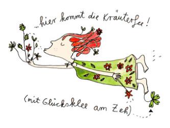 Kräuterfee